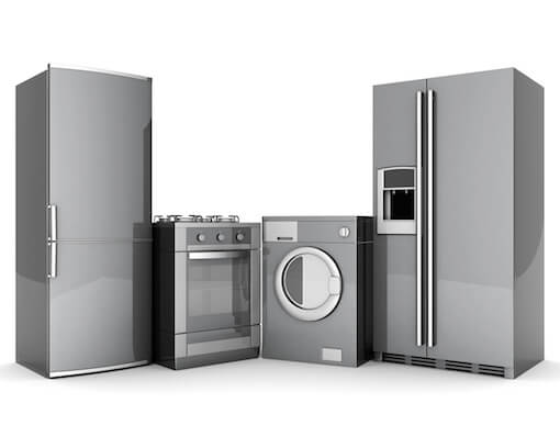 Sample Appliances