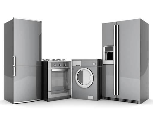 Sample Appliances